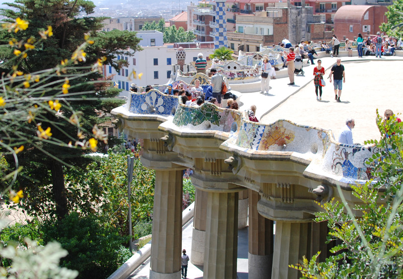 parkguell-barcelona-reise-travel-gaudi