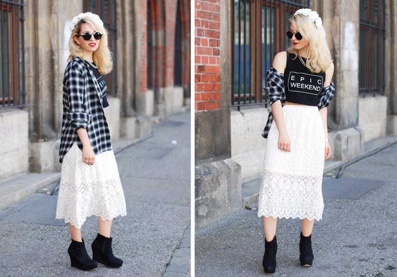 collage-grunge-fashionblog-style-spitze-midi