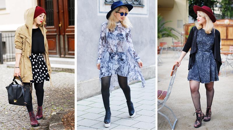 outfit review meine liebsten herbstoutfits nachgesternistvormorgen. Black Bedroom Furniture Sets. Home Design Ideas