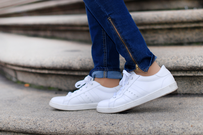 sneakers-shoes-sneaker-white-weiss-zara-adidas-trend-blogger-muenchen