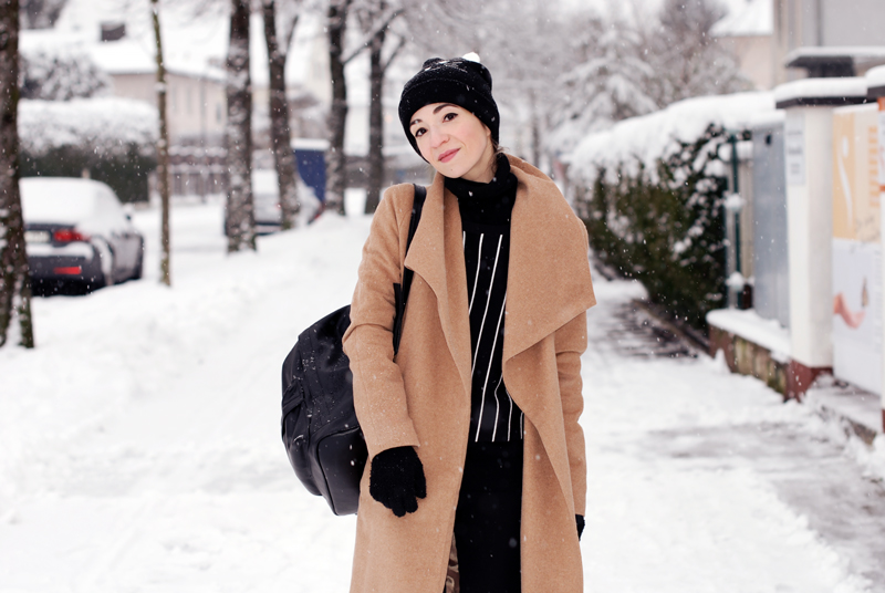 mangocoat-coat-camel-winter-outfit-fashionblogger-nachgesternistvormorgen-black-snow-8