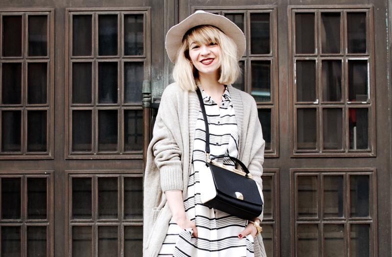 streifen-stripes-hemdkleid-blusenkleid-bluse-blouse-blogger-outfit-streetstyle-1