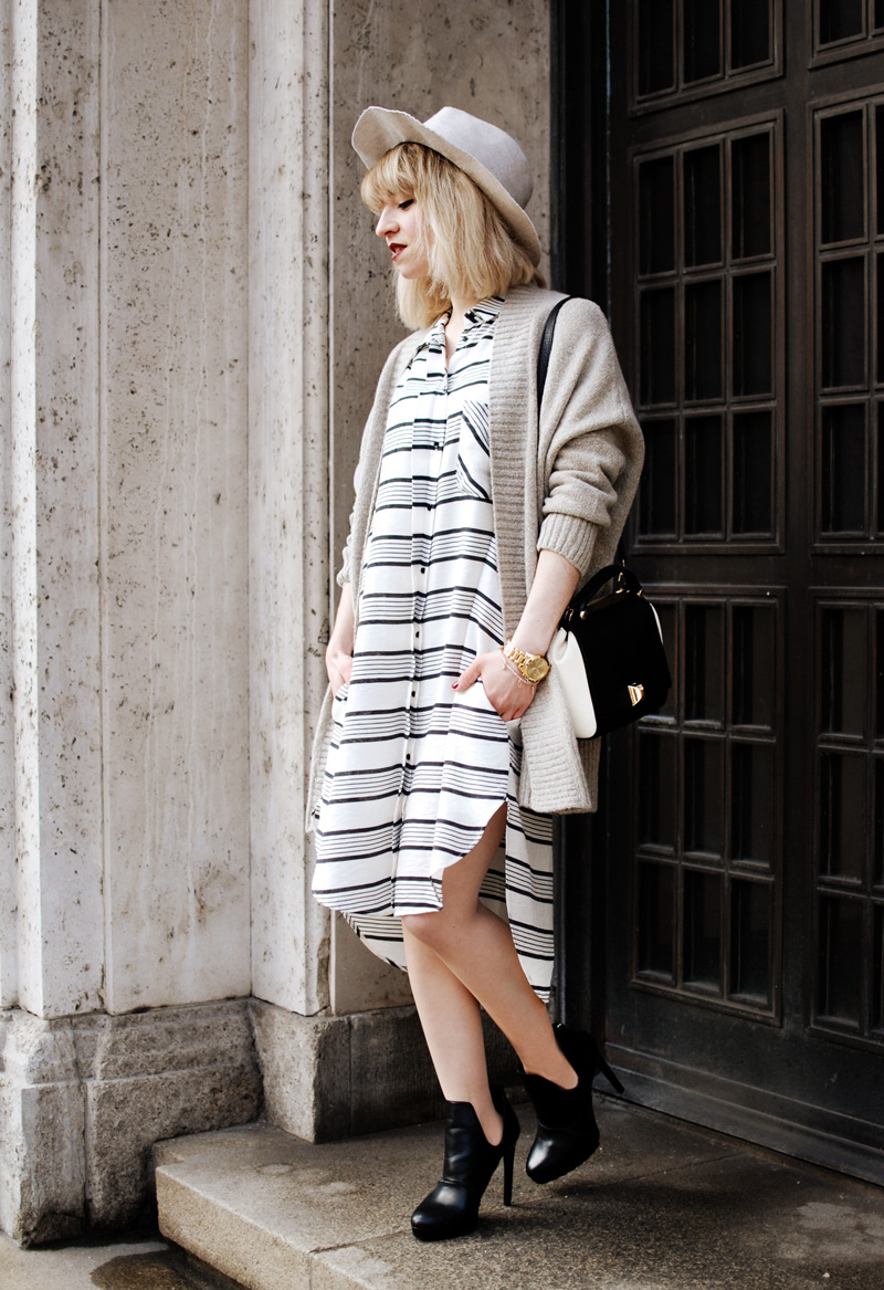 stripes-dress