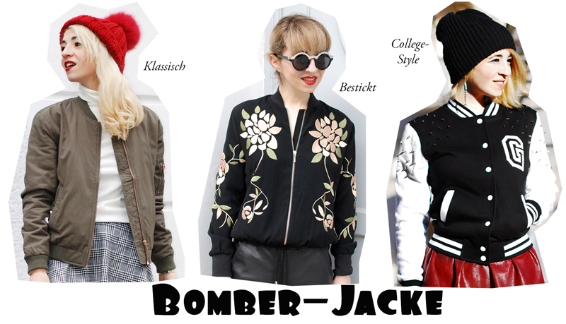 bomberjacke