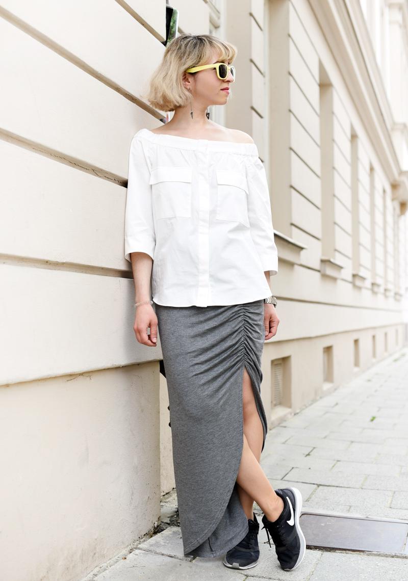 anlehnen-offshoulder-blouse-trend-maxiskirt-outfit-fashionblogger-munich