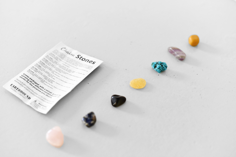 chakra-stones