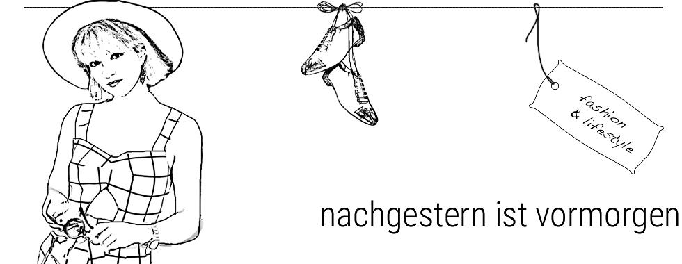 Fashion- und Lifestyle Blog aus München - alles, was das Leben ein bisschen schöner macht!