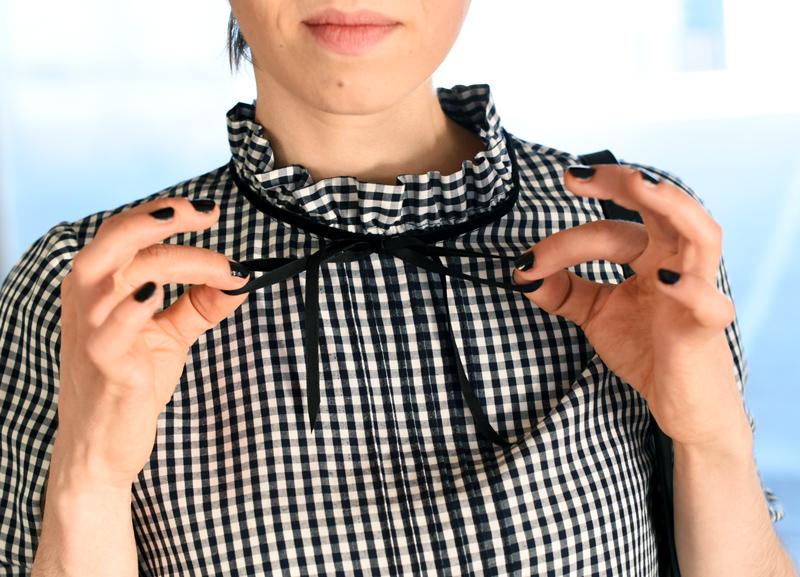 bow-detail-blouse-bluse-kariert