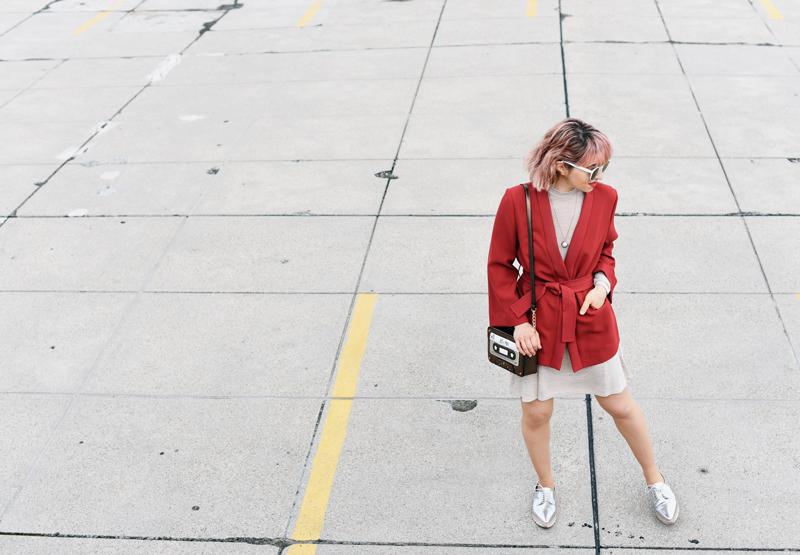 kimono-jacket-pinkhair-cassette-bag-clutch-outfit-fashionblogger-nachgesternistvormorgen-muenchen-5