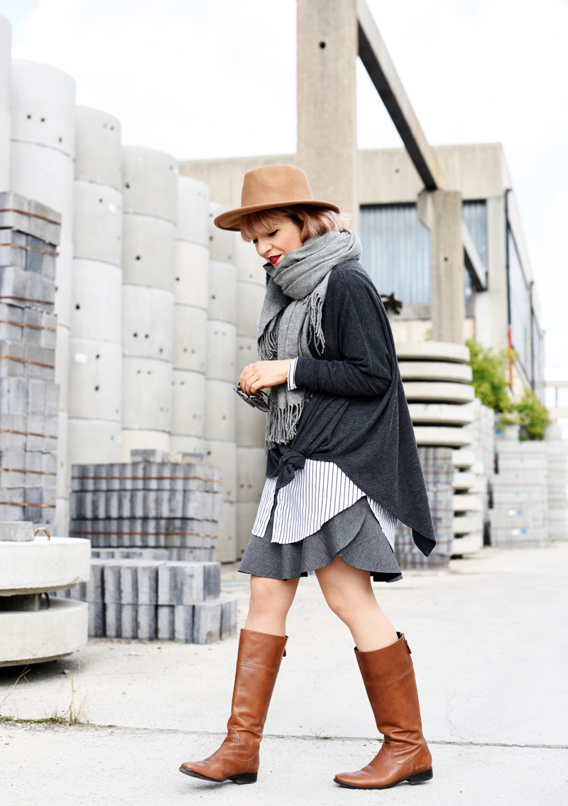 shades-of-grey-peplum-skirt-fall-trend-outfit-streetstyle-fashionblogger-nachgesternistvormorgen-style-back-to-school-1