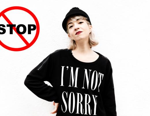 thoughts-pullover-sweatshirt-nachgesternistvormorgen-kritik-columne-sonntagspost-fashionblogger-not-sorry-forever21-2