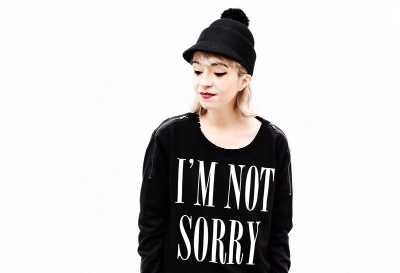 thoughts-pullover-sweatshirt-nachgesternistvormorgen-kritik-columne-sonntagspost-fashionblogger-not-sorry-forever21