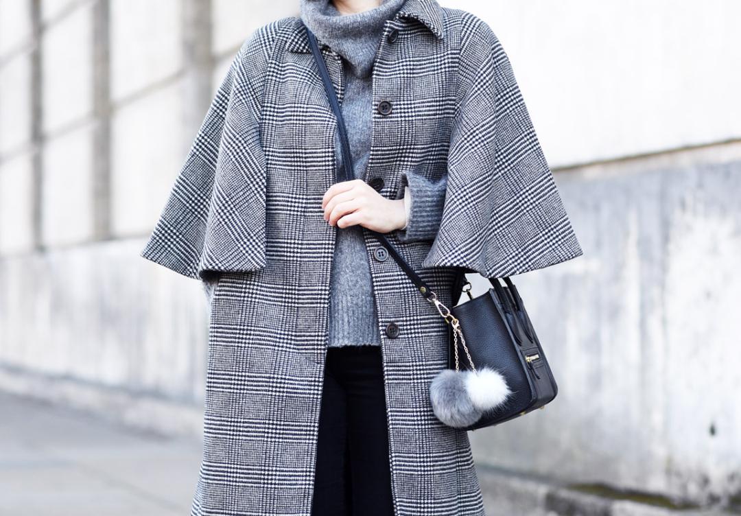outfit cape coat nachgesternistvormorgen. Black Bedroom Furniture Sets. Home Design Ideas