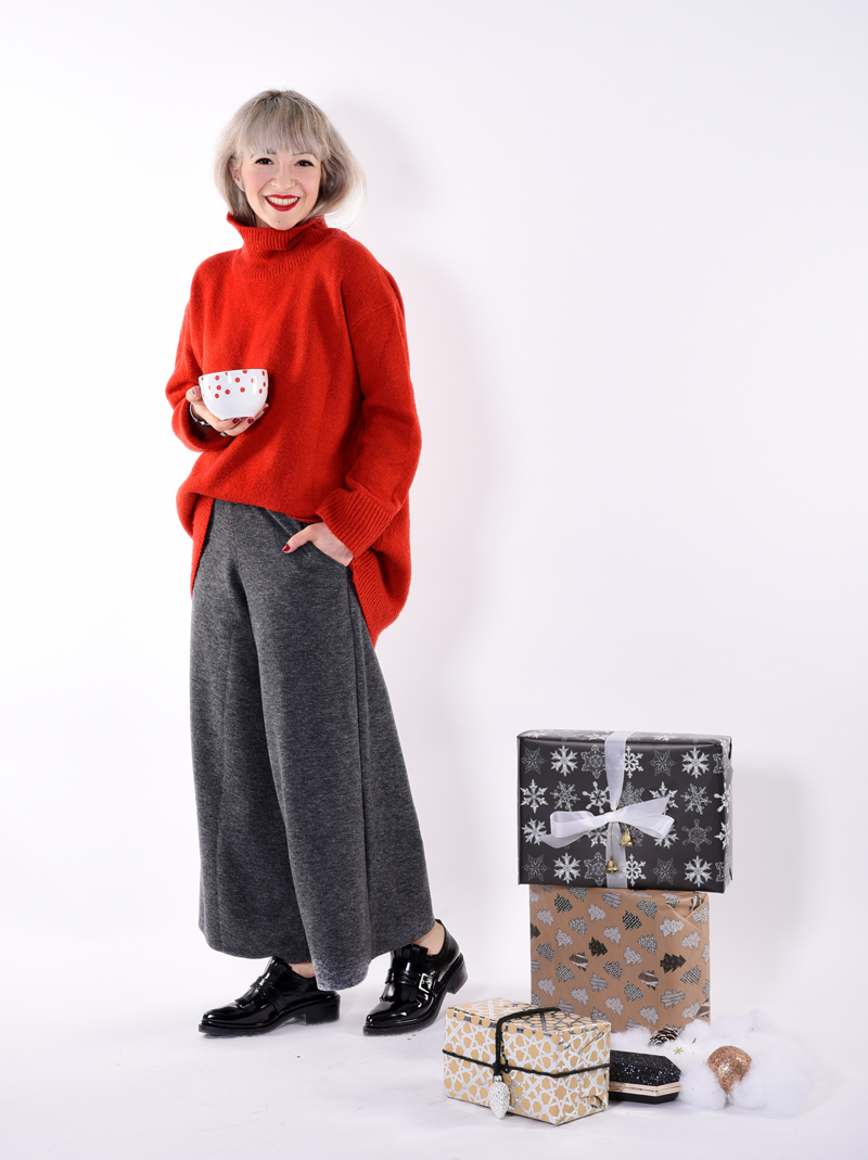 nachgesternistvormorgen-blogger-fashion-modeblog-style-rot-red-christmas-shopping-outfit-look-weihnachten-party-festive-festlich-muenchen-2