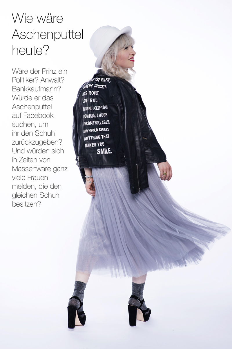 aschenputtel, maerchen, shooting, djs, tuell, rock, romantisch, liebesgeschichte, modeblogger, fashionblogger, muenchen, nachgesternistvormorgen, liebe