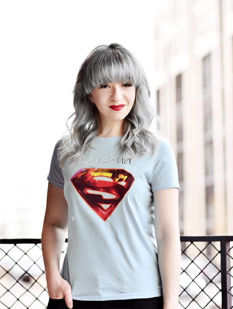 supergirl, muenchen, alltagsheldinnen, serie, tv, suess, locken, wellen, haare, firsur