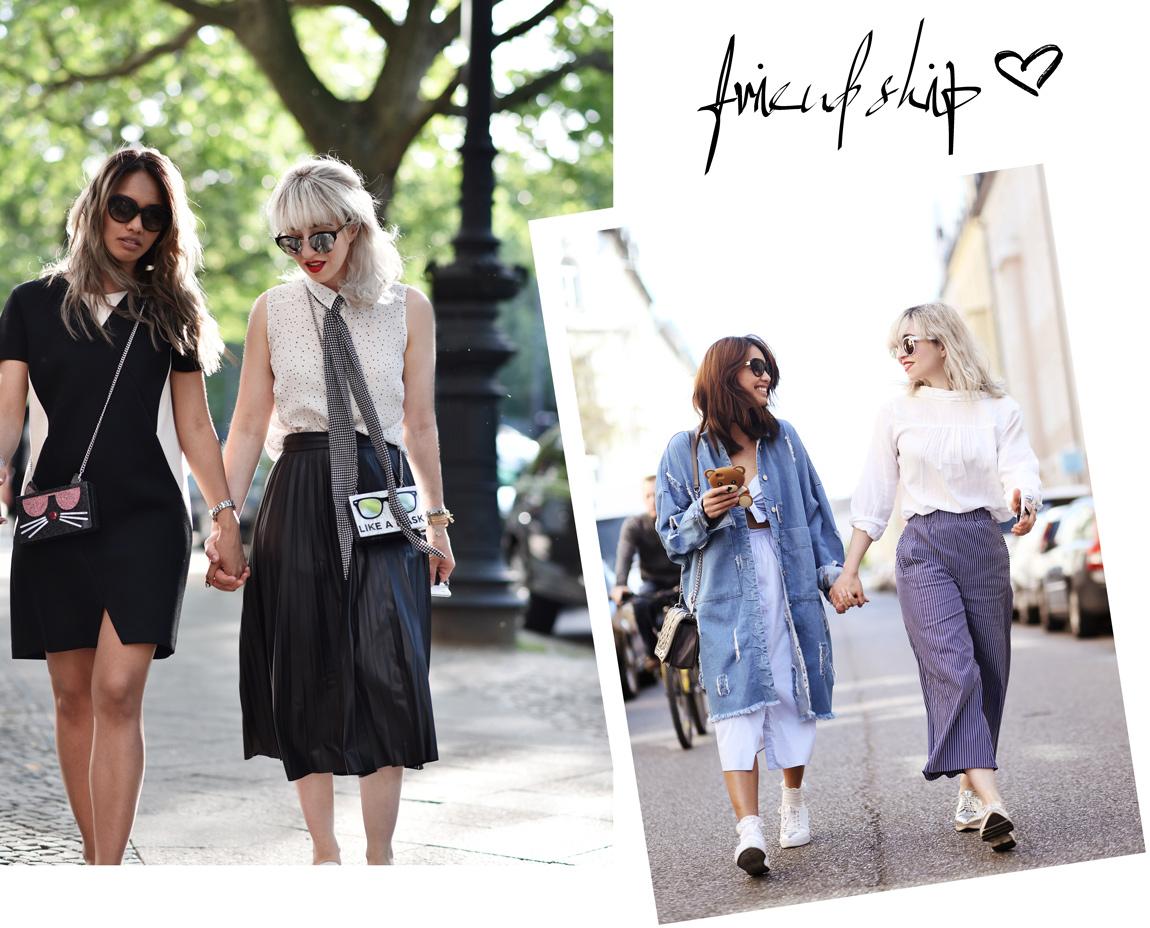 jahresrückblick, blogger, outfit, streetstyle, muenchen, freundschaft, ootd, modeblogger, fashionblogger