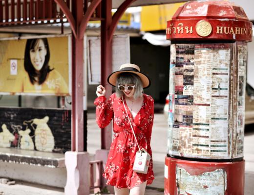 Nachgesternistvormorgen Fashion Und Lifestyle Blog Aus