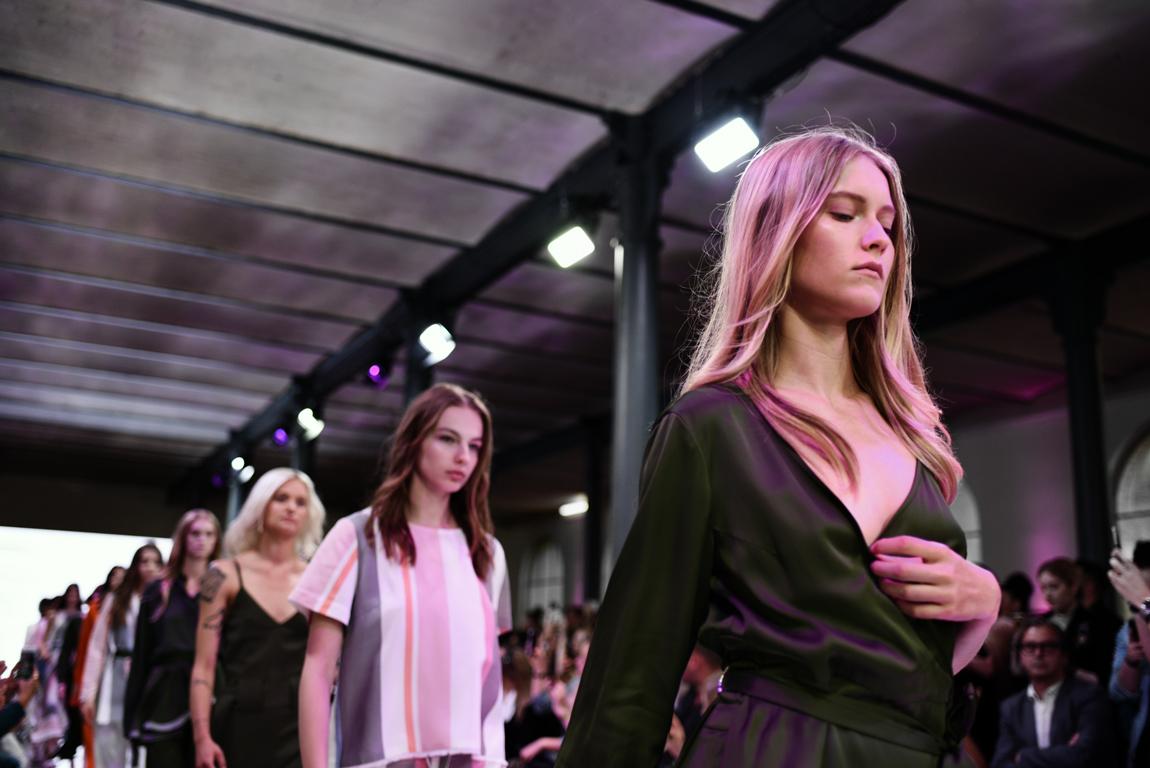 holyghost, mykke, hofmann, mbfwb, fashionweek, fwb, berlin, runway, front row, laufsteg, model, modedesign, designer