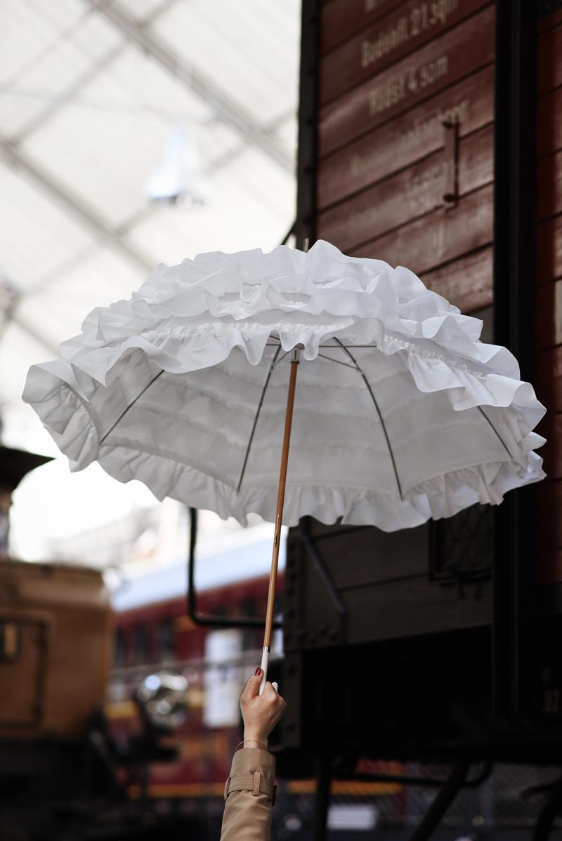 doppler, schirm, regenschirm, umbrella, vintage, fashionblog, modeblog, muenchen, mode, outfit