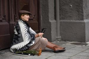 cape, decke, dralon, meetdralon, outfit, münchen, modeblogger, fashionblogger, streetstyle, fall, herbst, bloggerstyle, camel, braun