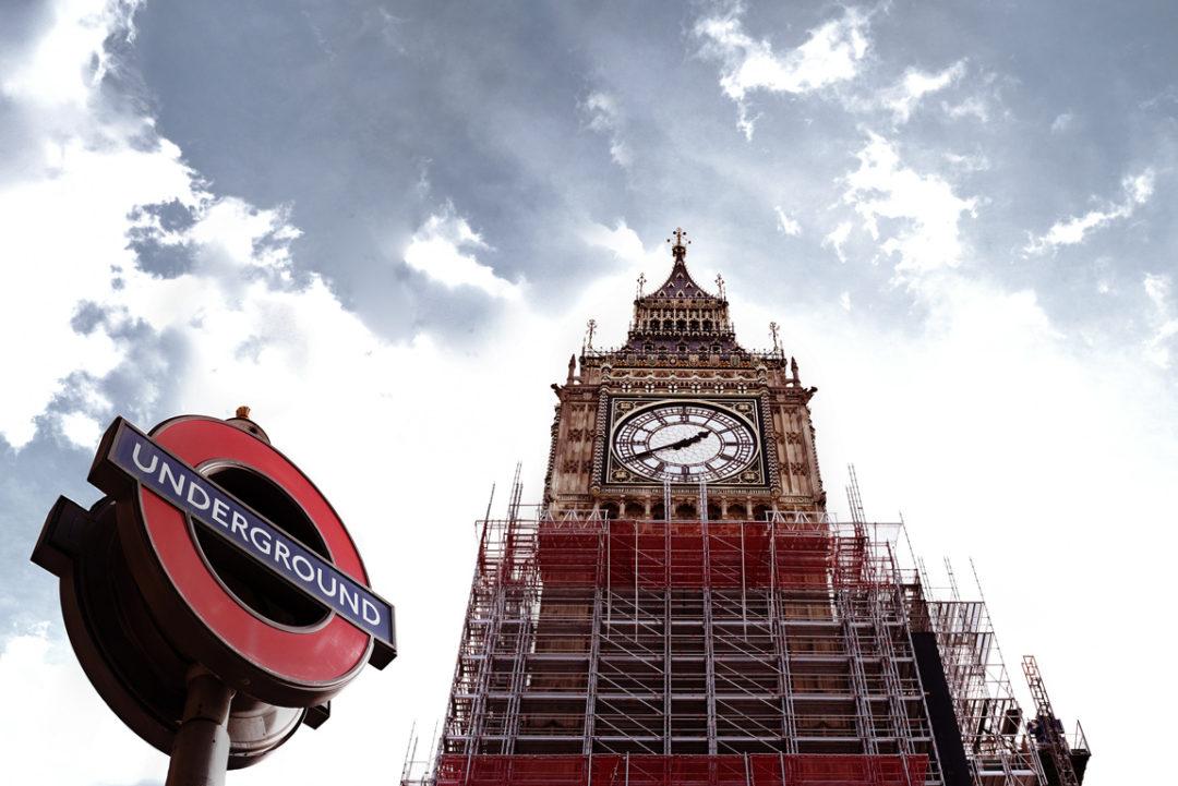 bigben, underground, london, reise, travel, blog, blogger, gb, british, greatbritain