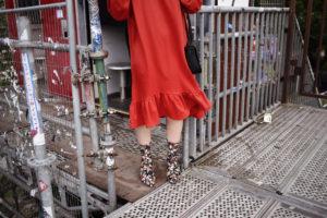 photoautomat, berlin, ootd, fashionblogger, modeblogger, muenchen, streetstyle, sweatkleid, monki, sweat, dress