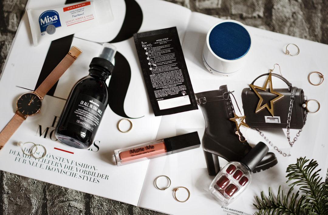 favorites, muenchen, kosmetik, blogger, lifestyle, fashionblogger, modeblog, trend, geschenkidee, naegel, impress, nagellack, weihnachten, giftguide