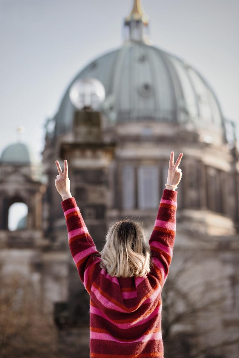 berlin, dom, portrait, blogger, lifestyle, fashionblogger, modeblog, travel, reise, hauptstadt, city, metropole