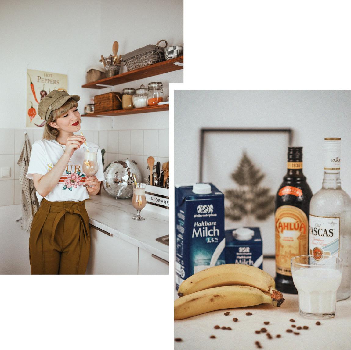 cocktail, rezept, kahlua, milch, weihenstephan, molkerei, lifestyle, drink, sommer, berlin, blog, blogger, food, küche, interior, retro, nostalgie