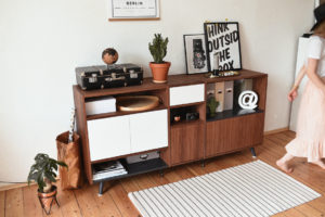 sideboard, mycs, berlin, wohnen, interior, blogger, blog, living, design, modular, möbel, deko, wohnung, gestalten