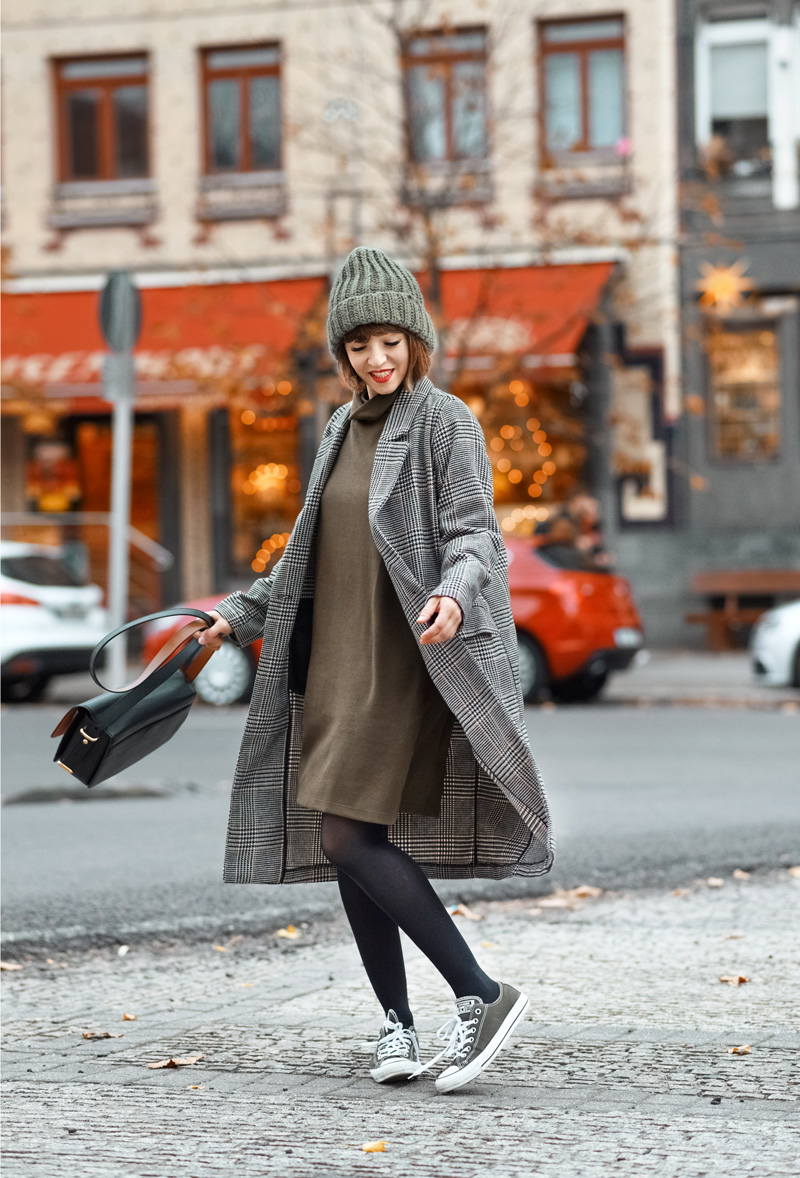 karierter, mantel, berlin, fashionblogger, fashionblog, modeblogger, modeblog, outfit, weihnachten, christmas, ootd, streetstyle, inspiration