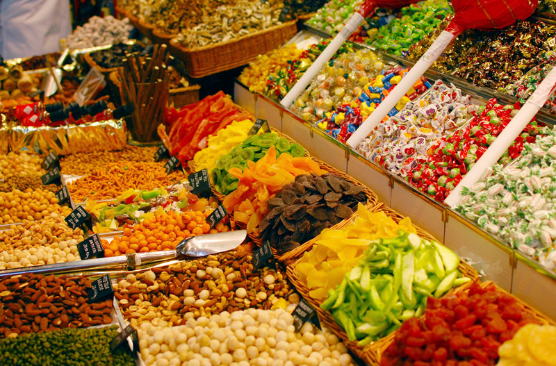 markt-barcelona-reise-food-obst-fruits