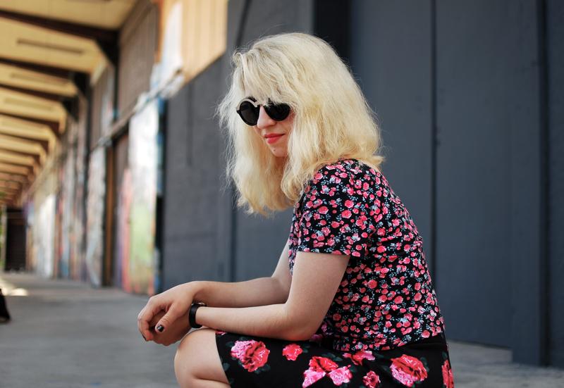 hair-frisur-blond-blogger-fashion-outfit-blumen