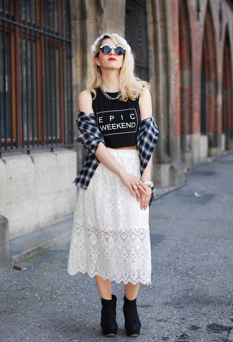 lace-midi-rock-spitze-karo-grunge-rebell-fashionblog-2