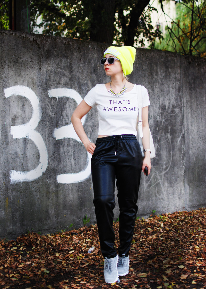leather-jogging-pants-jogginghose-leder-beanie-neon-sporty-trend-fashion-blogger-nachgesternistvormorgen-6