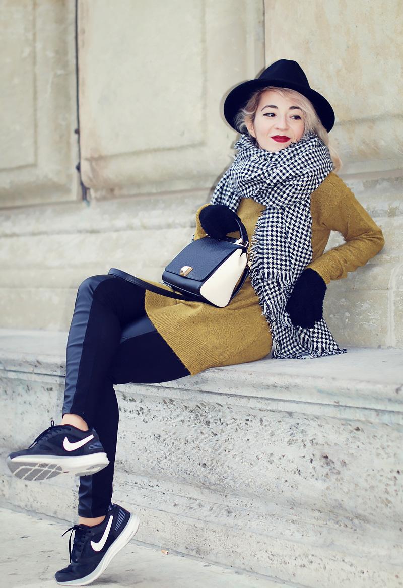 schal-hahnentritt-winter-outfit-gelb-strick-pullover-fashionblog-furla-nike-streetstyle-winter-5