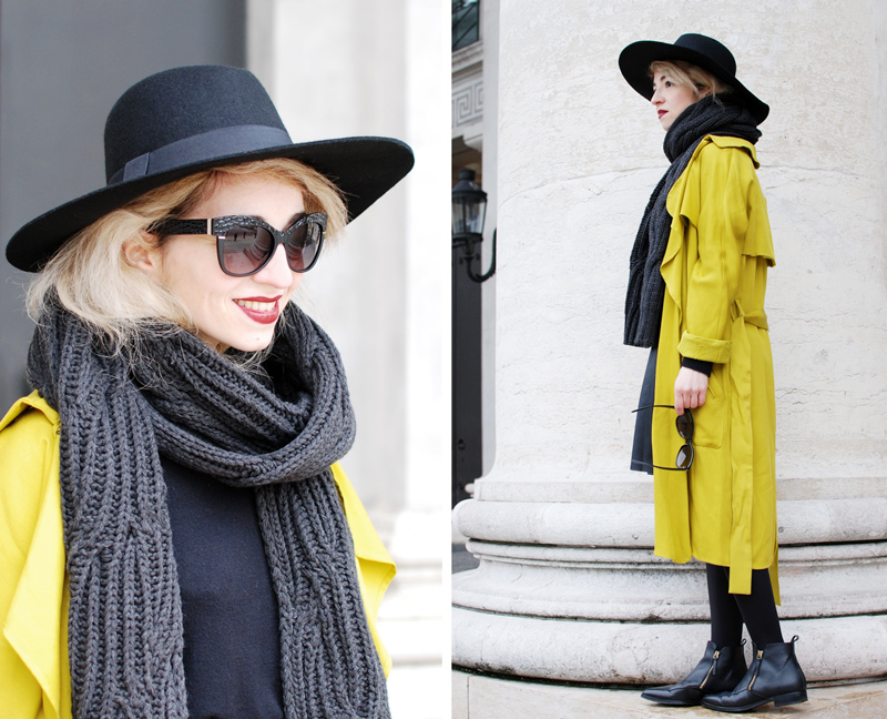 collage-trenchcoat-zara-gelb-outfit-blogger-muenchen-fruehlingstrend