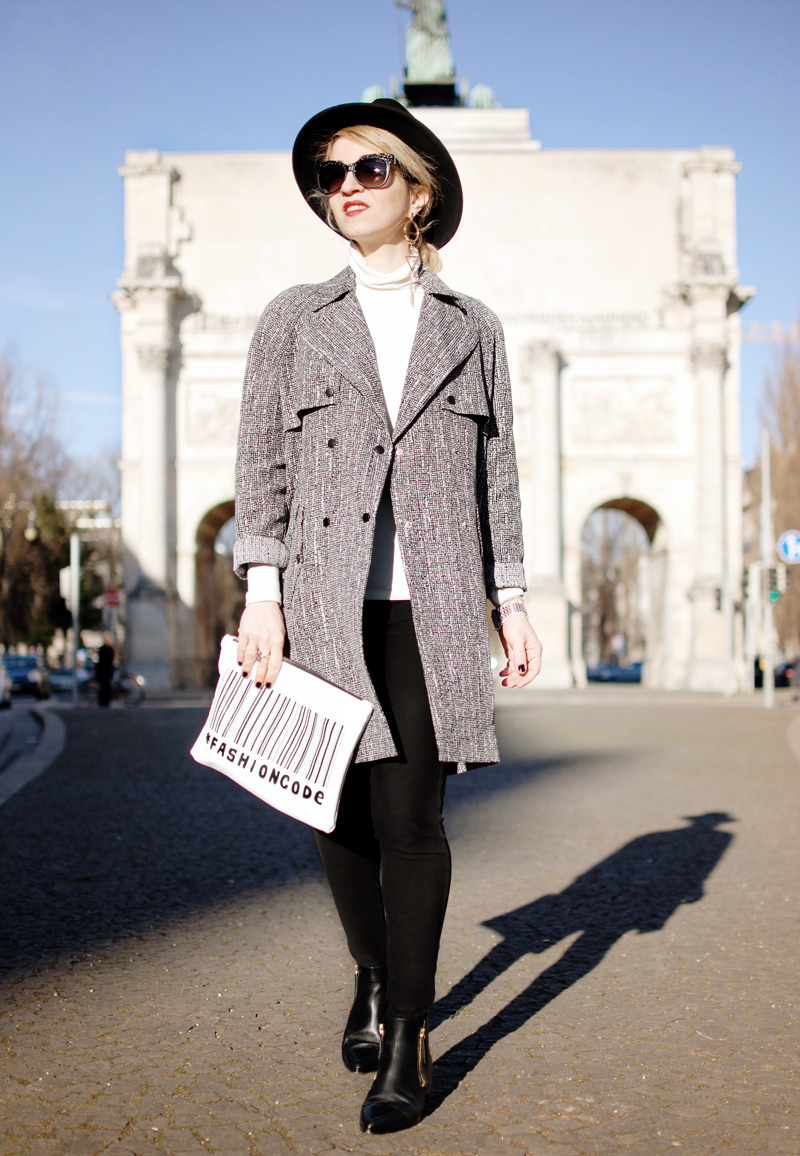 trench-topshop-monochromatic-clean-style-blogger
