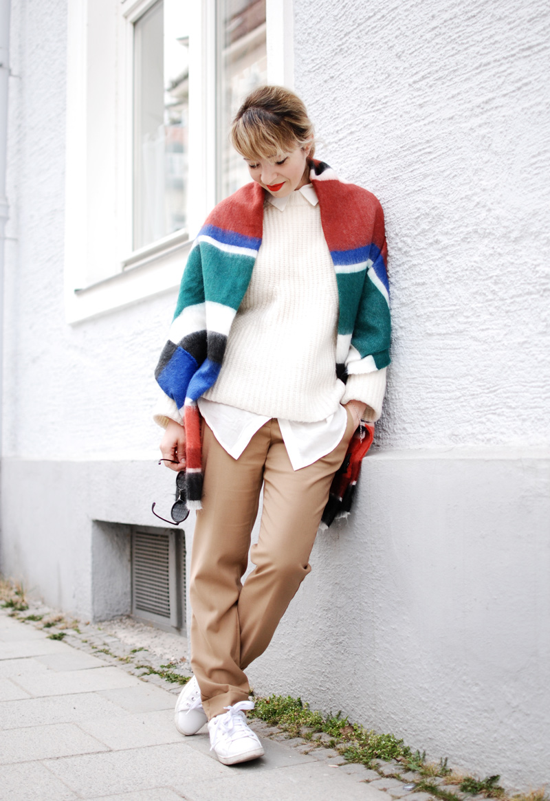 color-blocking-oversized-scarf-poncho-fashionblogger-muenchen-outfit-spring-005