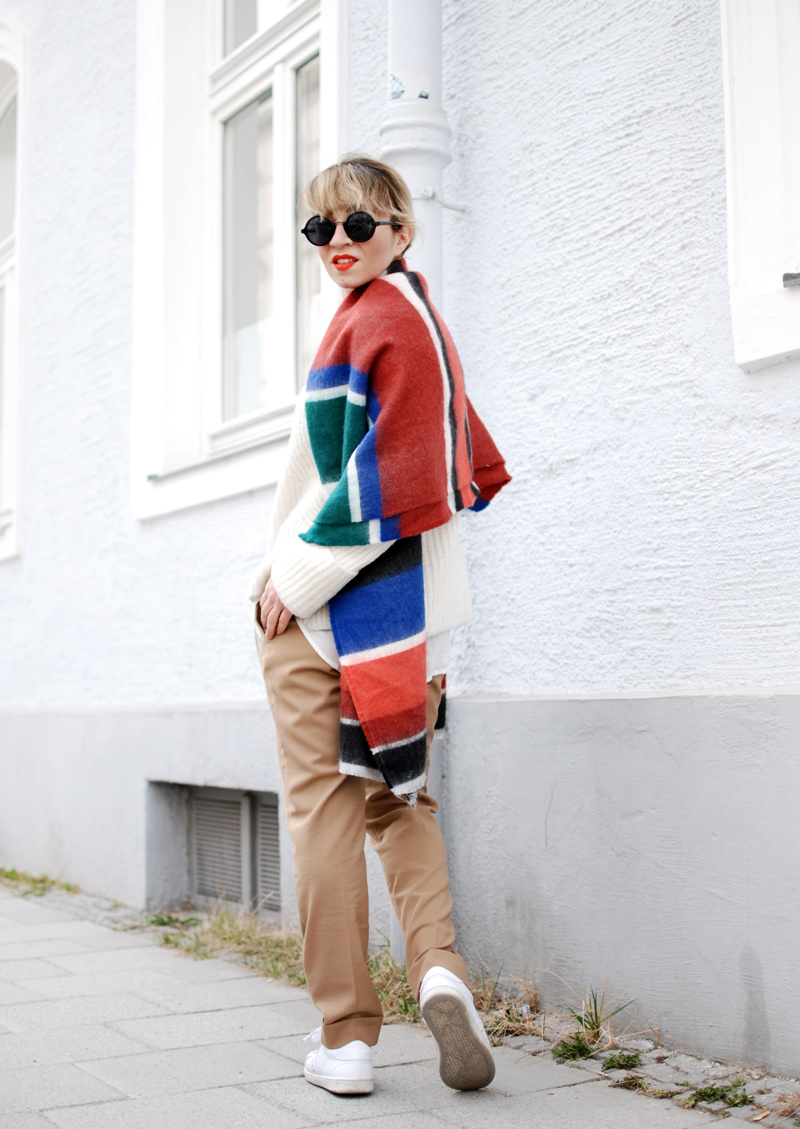 color-blocking-oversized-scarf-poncho-fashionblogger-muenchen-outfit-spring-3
