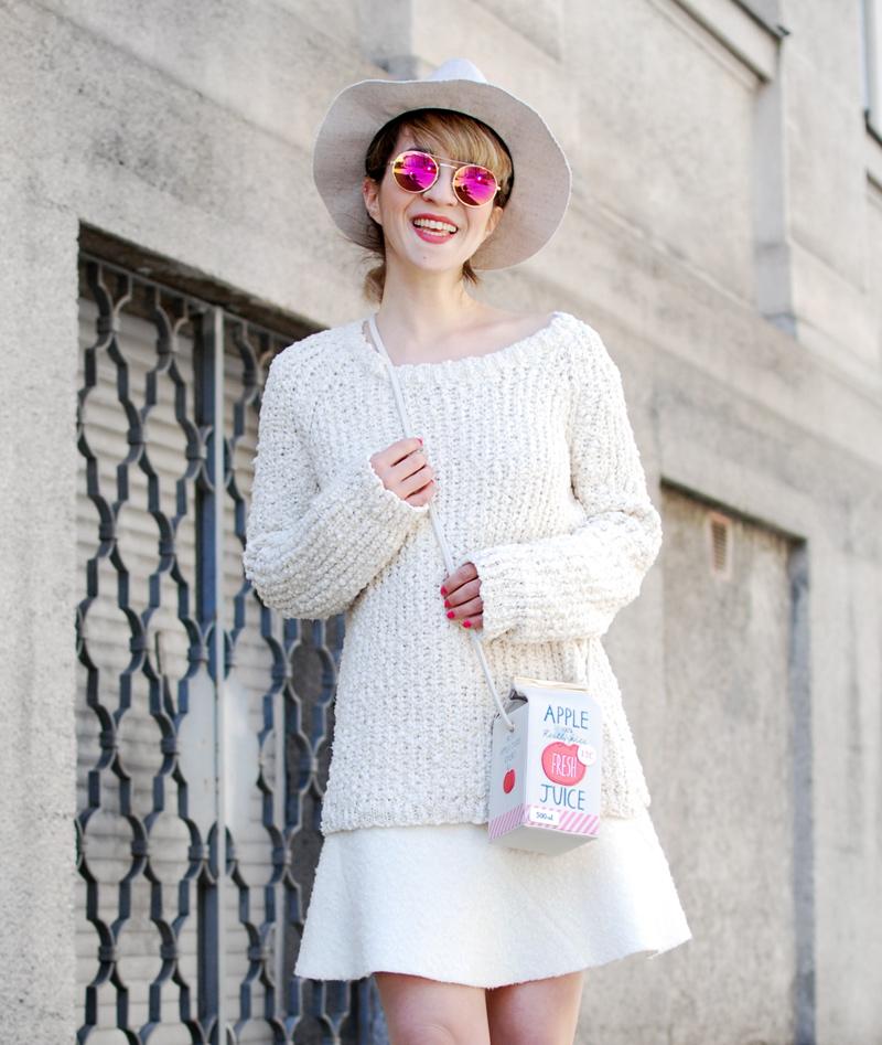 fun-bag-outfit-fashionblogger-powder-spring-colors-cream-3