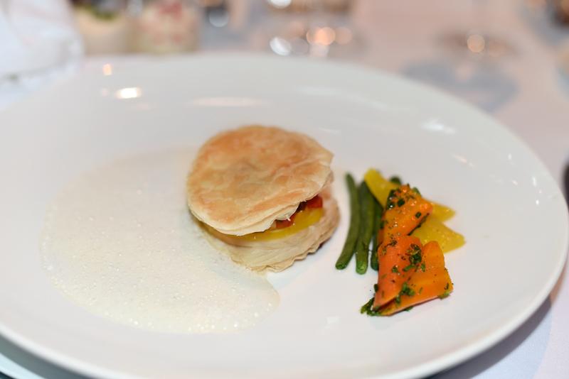 HSE24-TalentAward-Redcarpet-event-gala-blogger-fashion-dinner-food-vegetarisch-veggie-gesund-gemuese-lowcarb-menue
