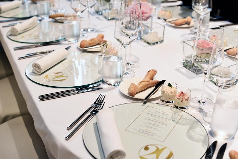 HSE24-TalentAward-Redcarpet-event-gala-blogger-fashion-gedeck-dinner-food