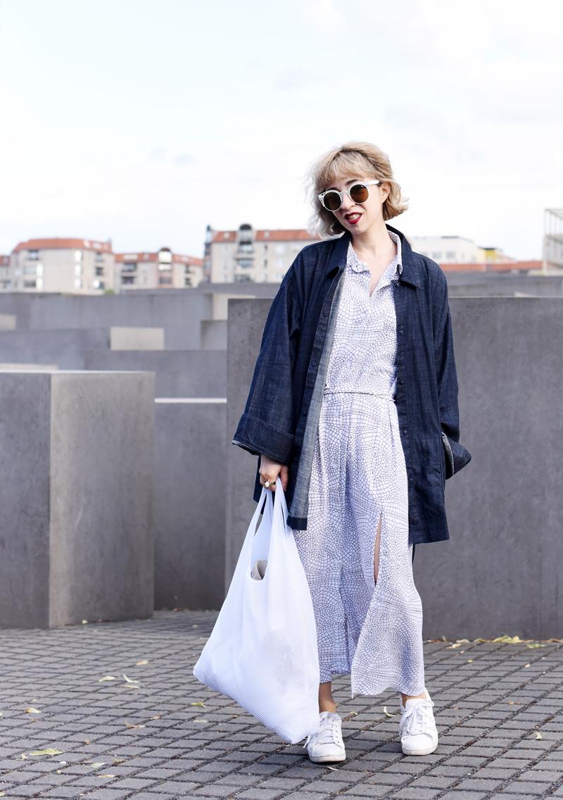 ootd-outfit-mode-fashion-fashionweek-mbfwb15-oversized-trend-denim-white-nachgesternistvormorgen-look-kimono-1