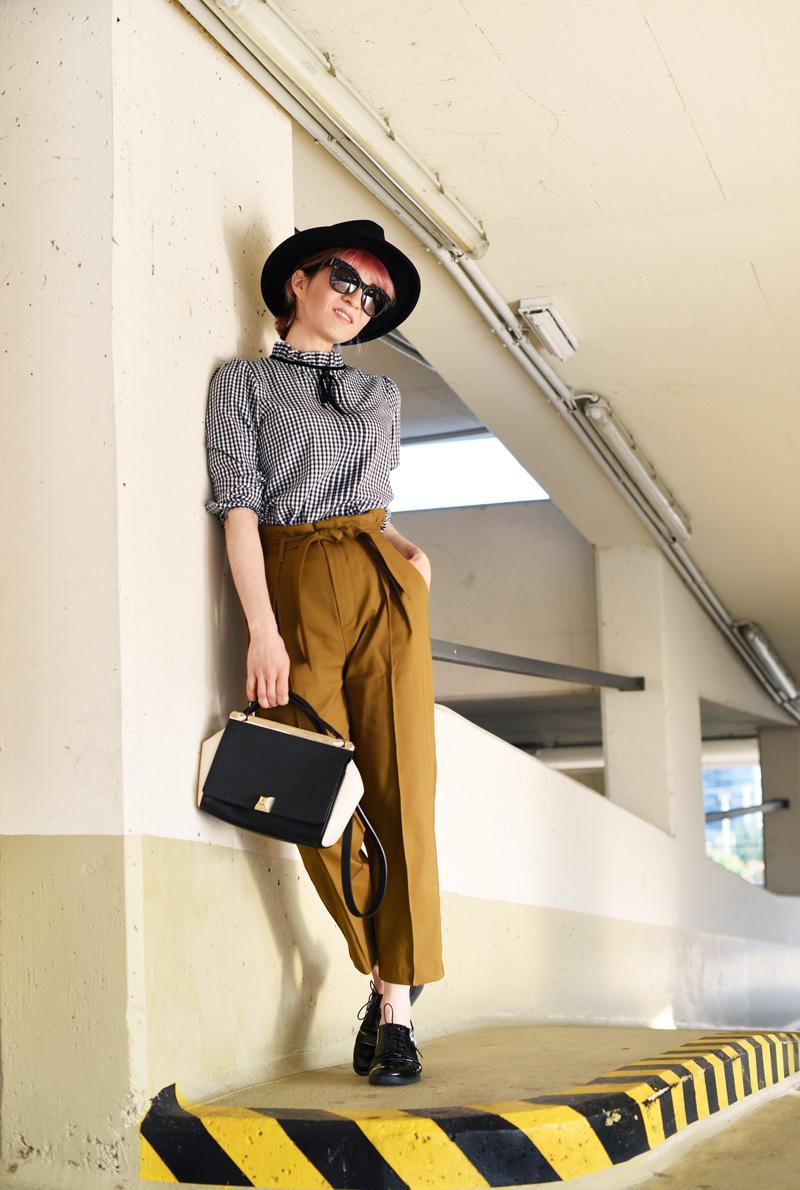 high-waist-pants-zara-olivegreen-autumn-herbst-outfit-blogger-fashion-mode