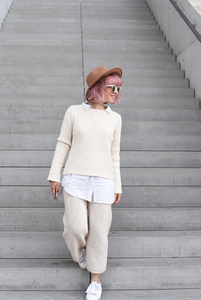outfit-ootd-knit-strick-culotte-trend-nachgesternistvormormorgen-fashionblog-modeblogger-munich-muenchen-layering-creme-beige-trend-herbst-2