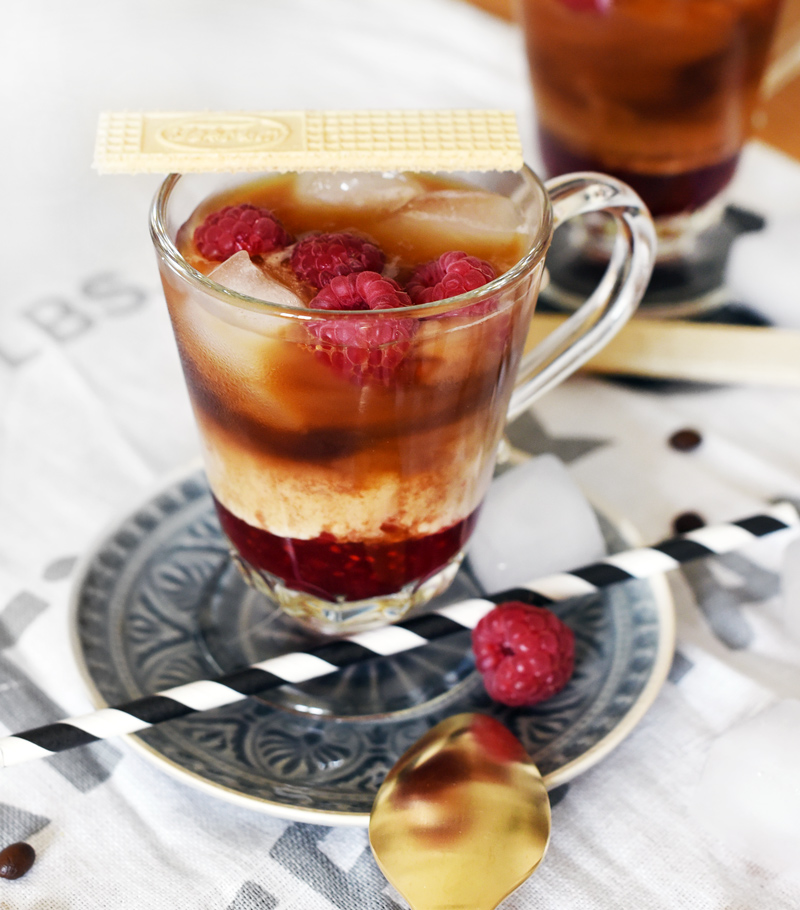 recipe-rezept-sommer-cold-drink-eiskaffee-himbeeren-raspberries-iced-coffee-2