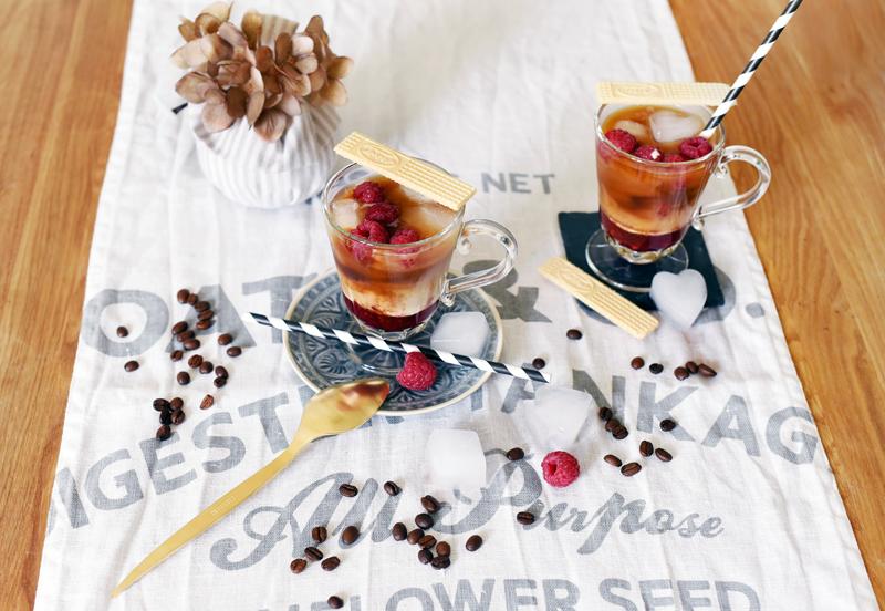 recipe-rezept-sommer-cold-drink-eiskaffee-himbeeren-raspberries-iced-coffee-5