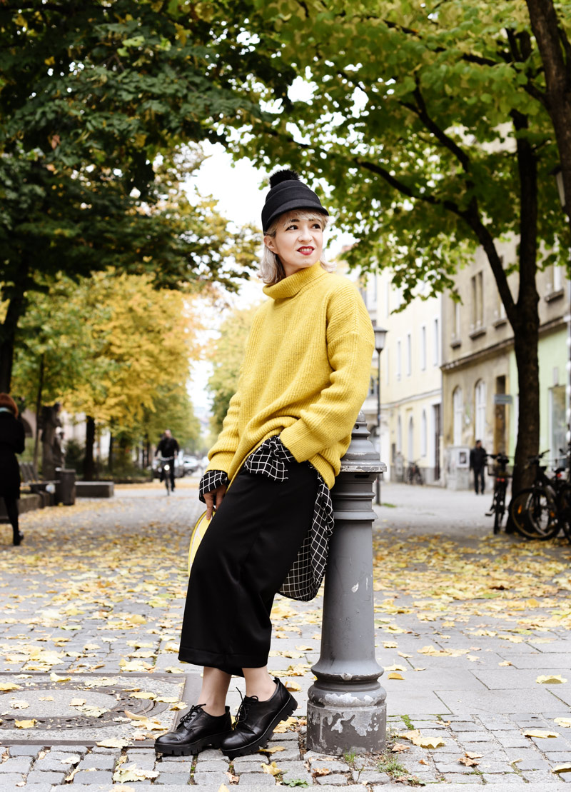 yellow-gelb-knit-pullover-strick-herbst-layering-monkistyle-outfit-streetstyle-fashionblog-modeblog-muenchen-nachgesternistvormorgen-culotte-fall-trend-11-Kopie